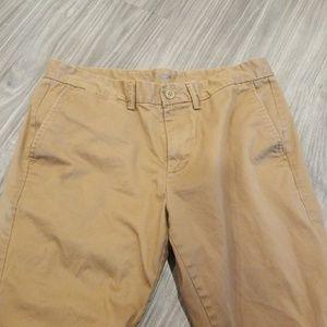 Old Navy Pants - Dark Khaki Pants